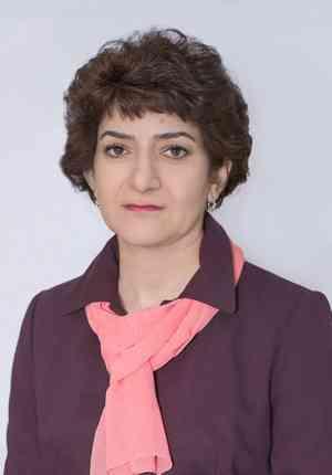 Попова Н. А.
