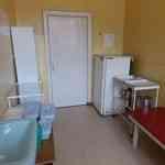Прививочный кабинет