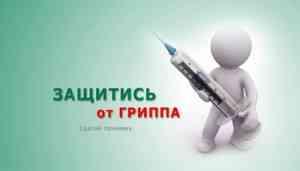 Вакцина против гриппа