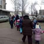 """""""Родительский патруль"""" на страже детской безопасности"""