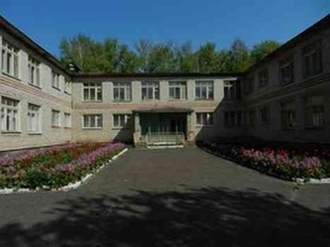 Здание ДОУ