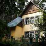 Дом-музей К. Чуковского в Переделкино