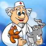 Ветеринар